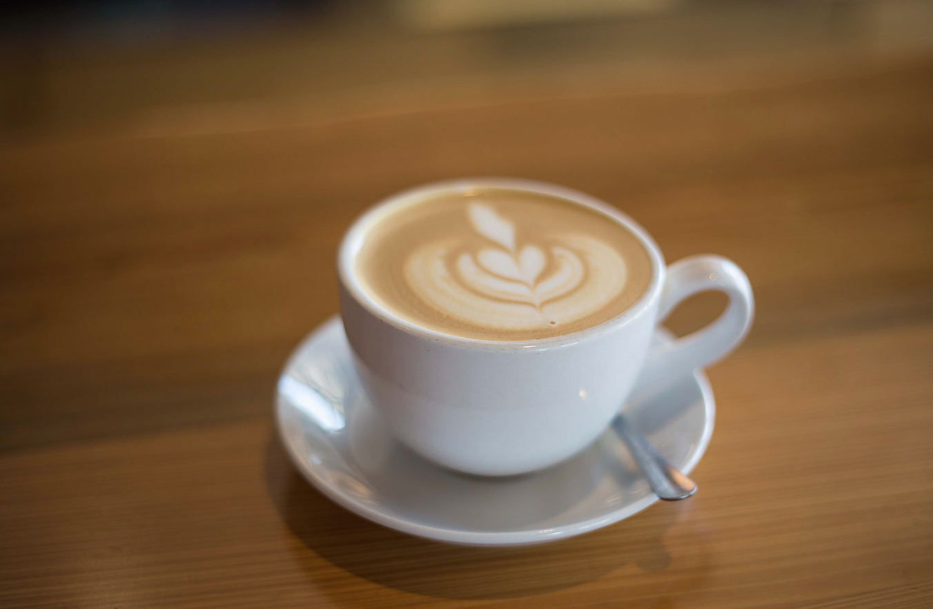 Cuppencake Celebrates National Coffee Day