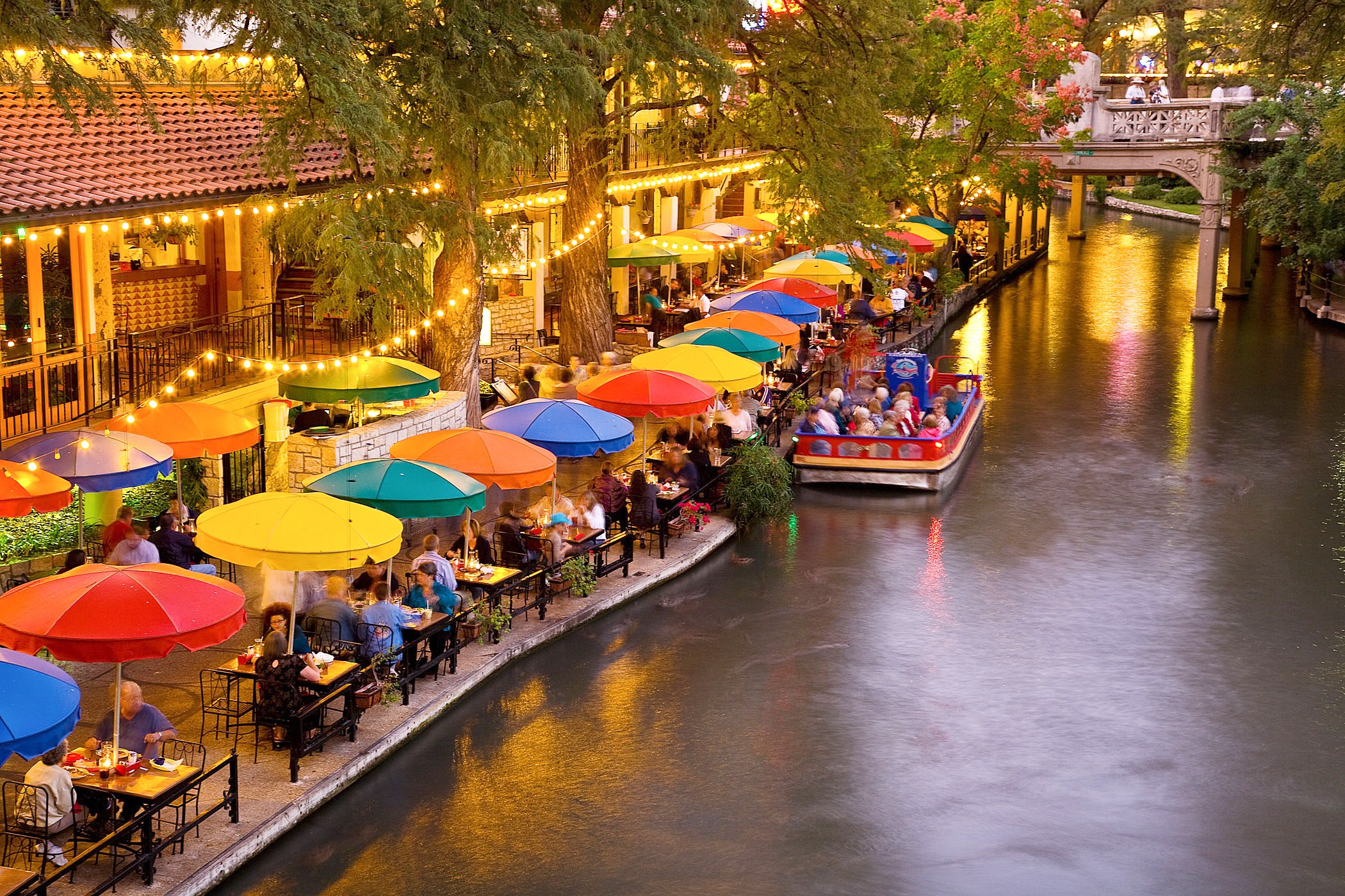What To Do In San Antonio