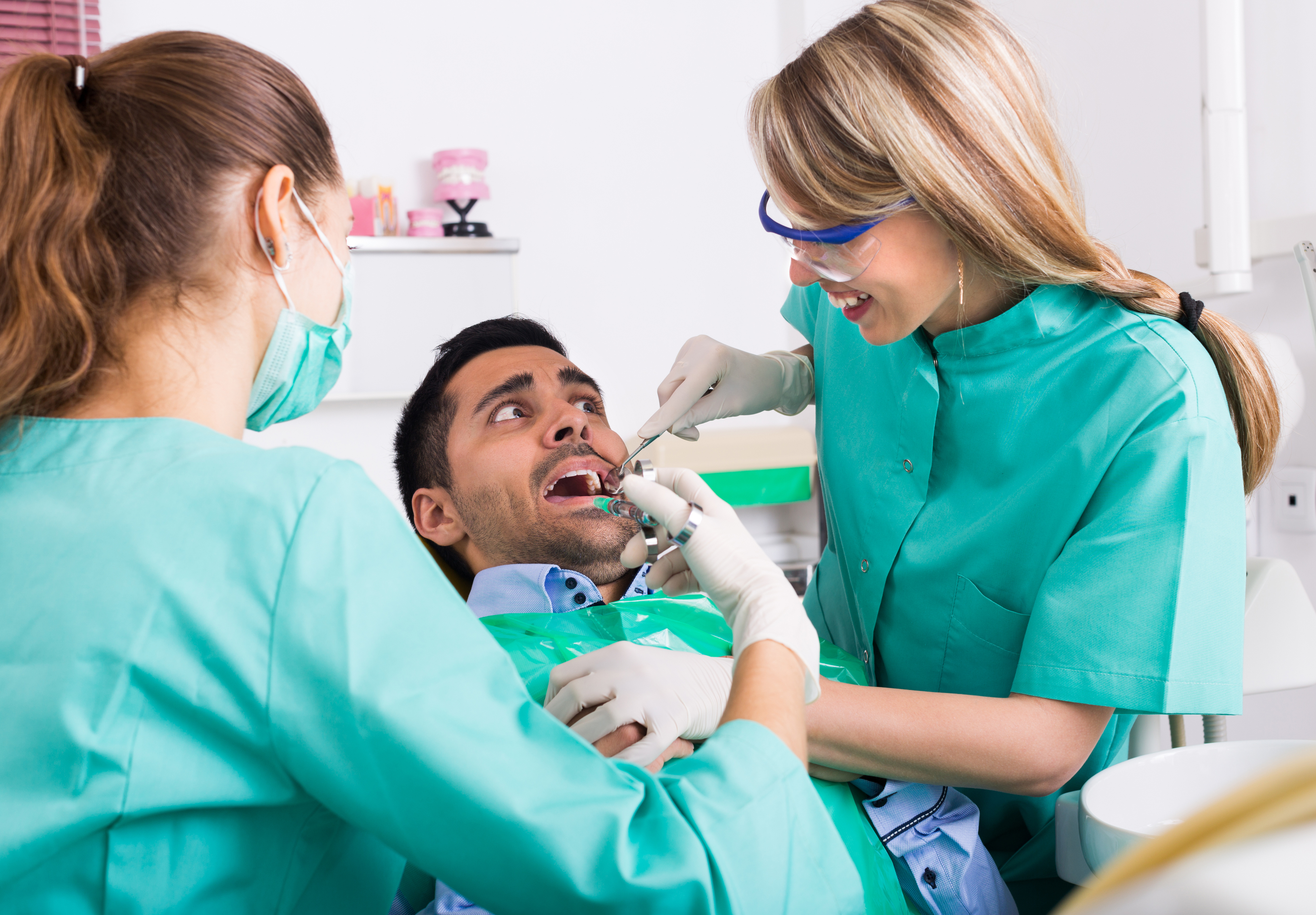 How To Deal With Dental Anxiety with Dominion Ridge Dentistry