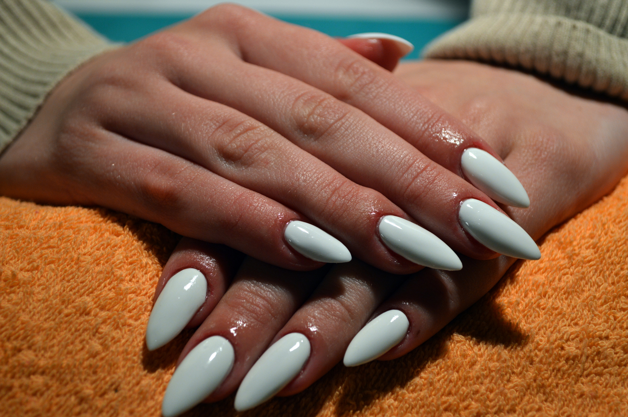 Gel vs. Acrylic Nails: Altesse Nail Spa at Dominion Ridge