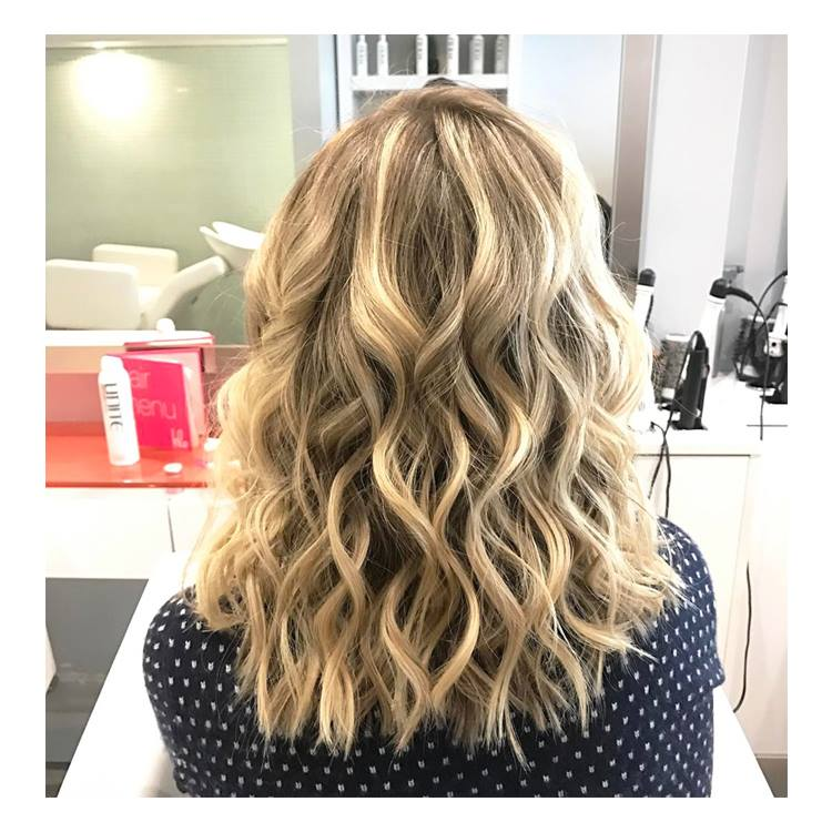 How to Get Beach Waves with Dominion Ridge