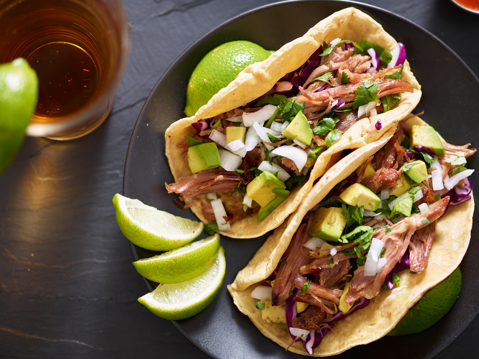 Tips For Making The Best Tacos with Dominion Ridge