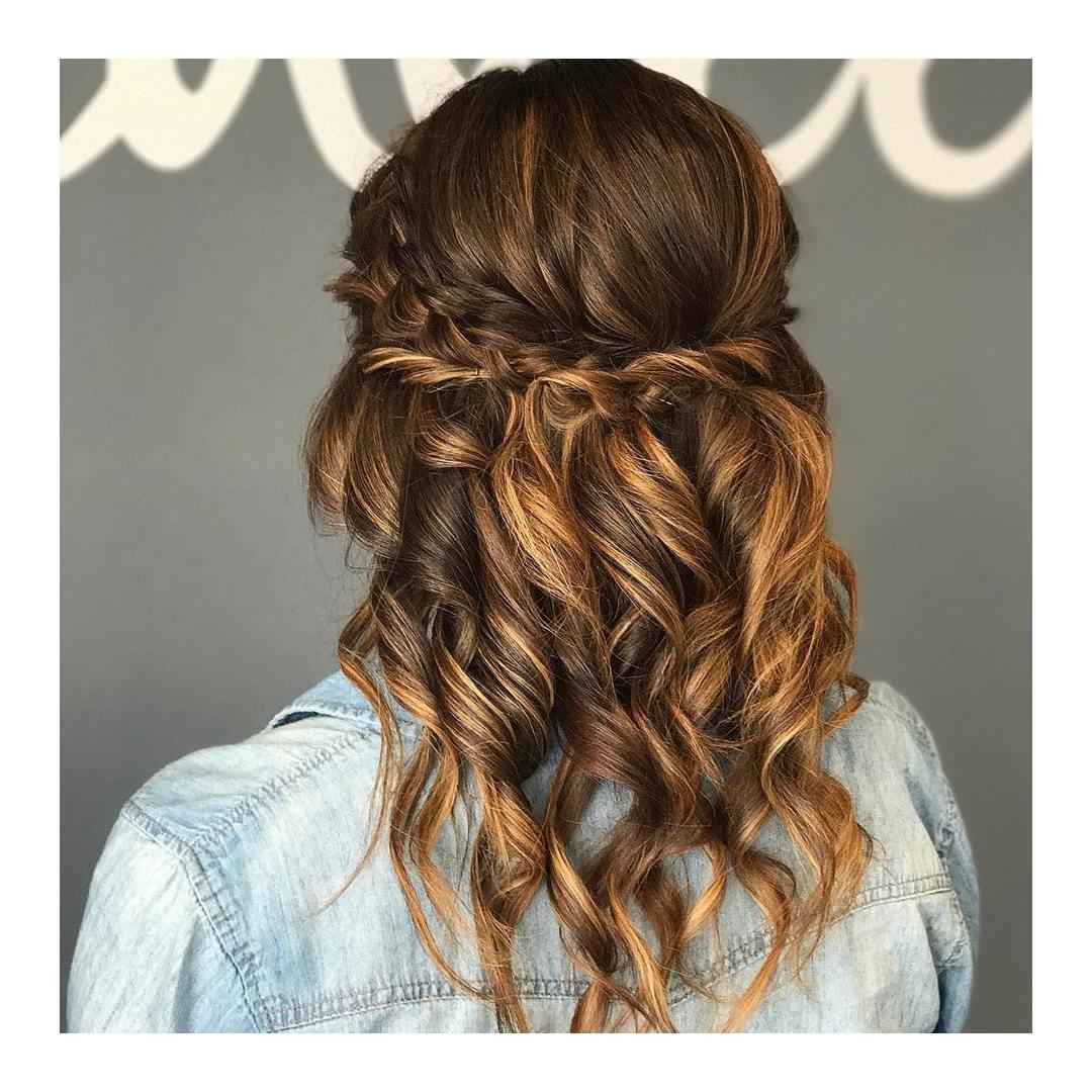 Dominion ridge shopping center blog for Blo hair salon