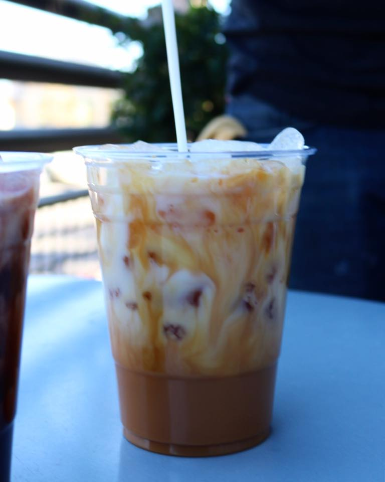 Summer Coffee with The Cuppencake San Antonio