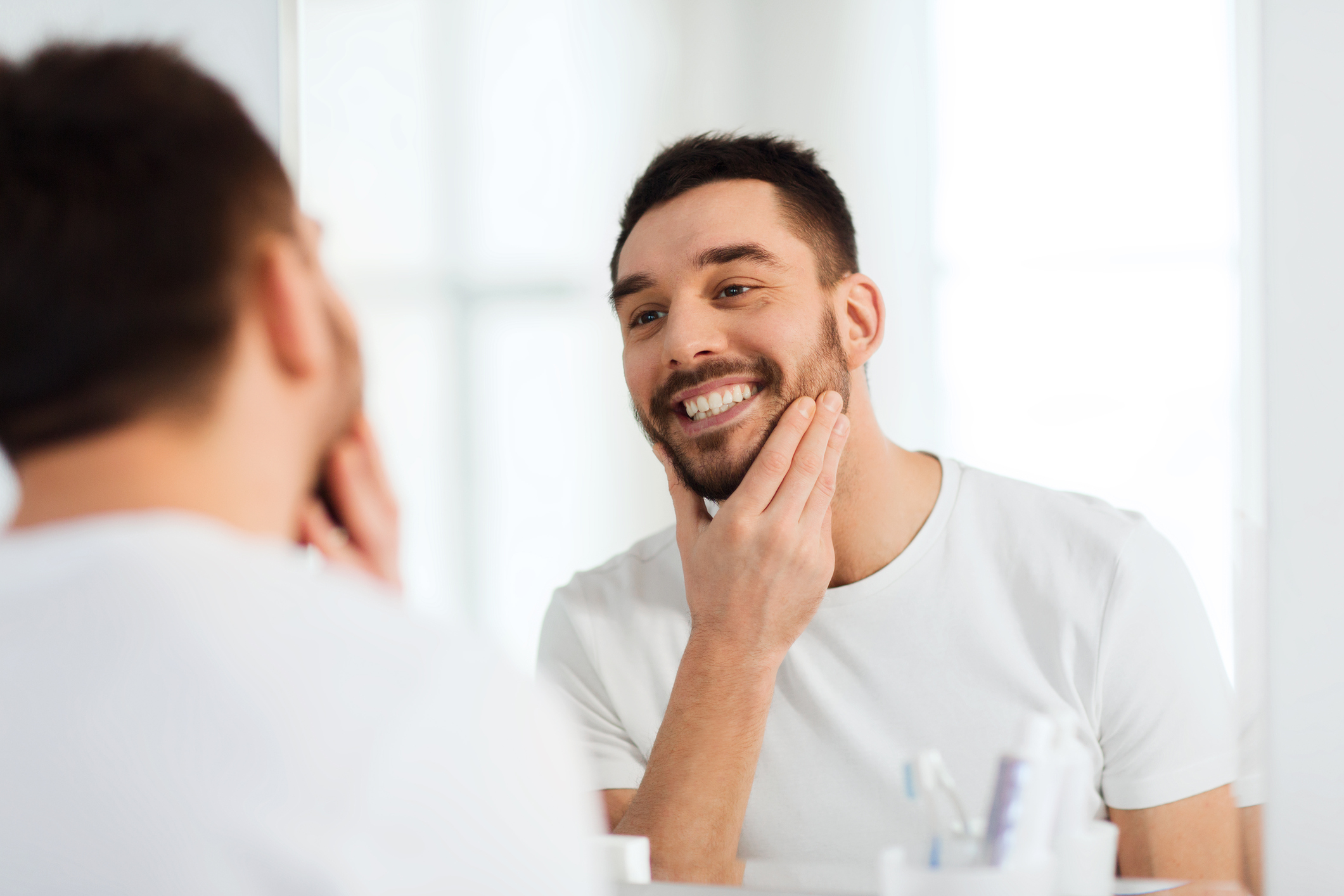 Advice for Men's Grooming in San Antonio with Dominion Ridge