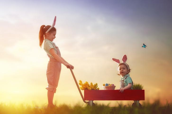 Celebrate Easter in San Antonio with Dominion Ridge