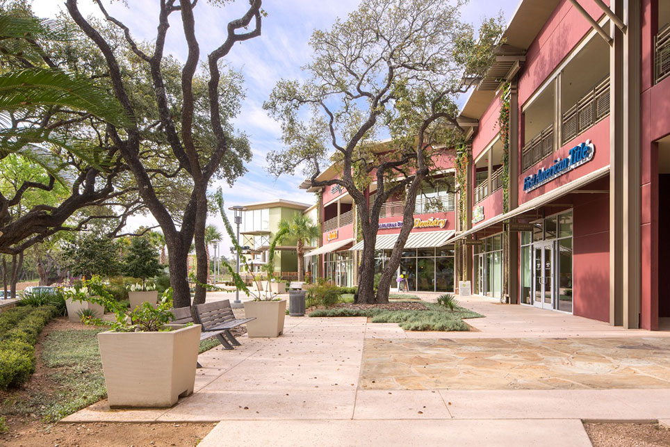Choose Dominion Ridge For Retail Leasing in San Antonio – Your Premium Opportunity