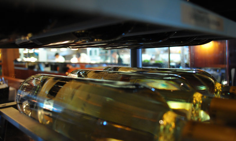 Silo Terrace Oyster Bar Dominion Ridge