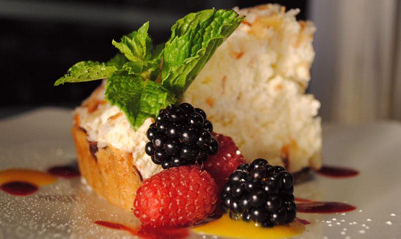National Dessert Day with Dominion Ridge