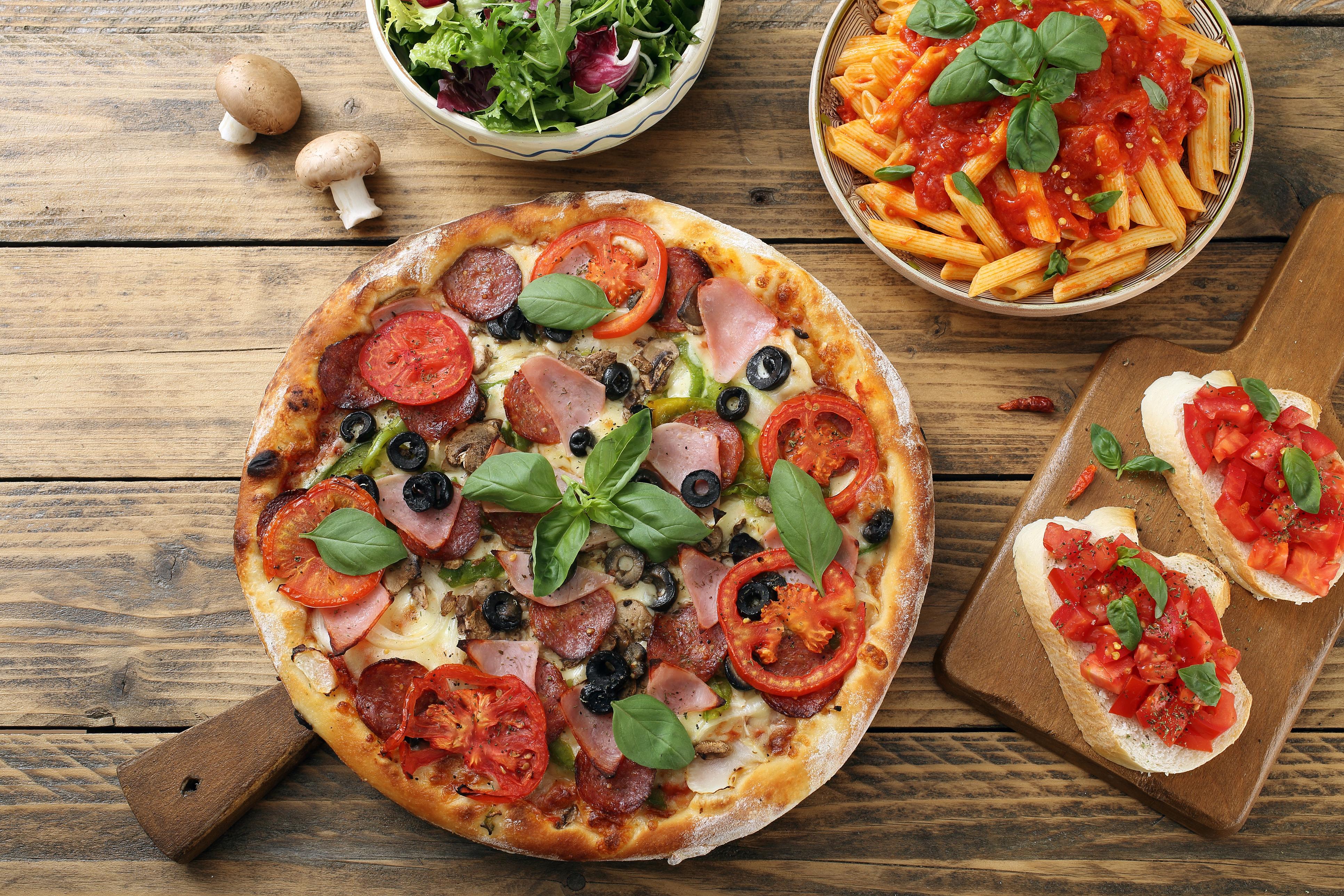 San Antonio Restaurant Week: Featuring Di Frabo and Aldaco's