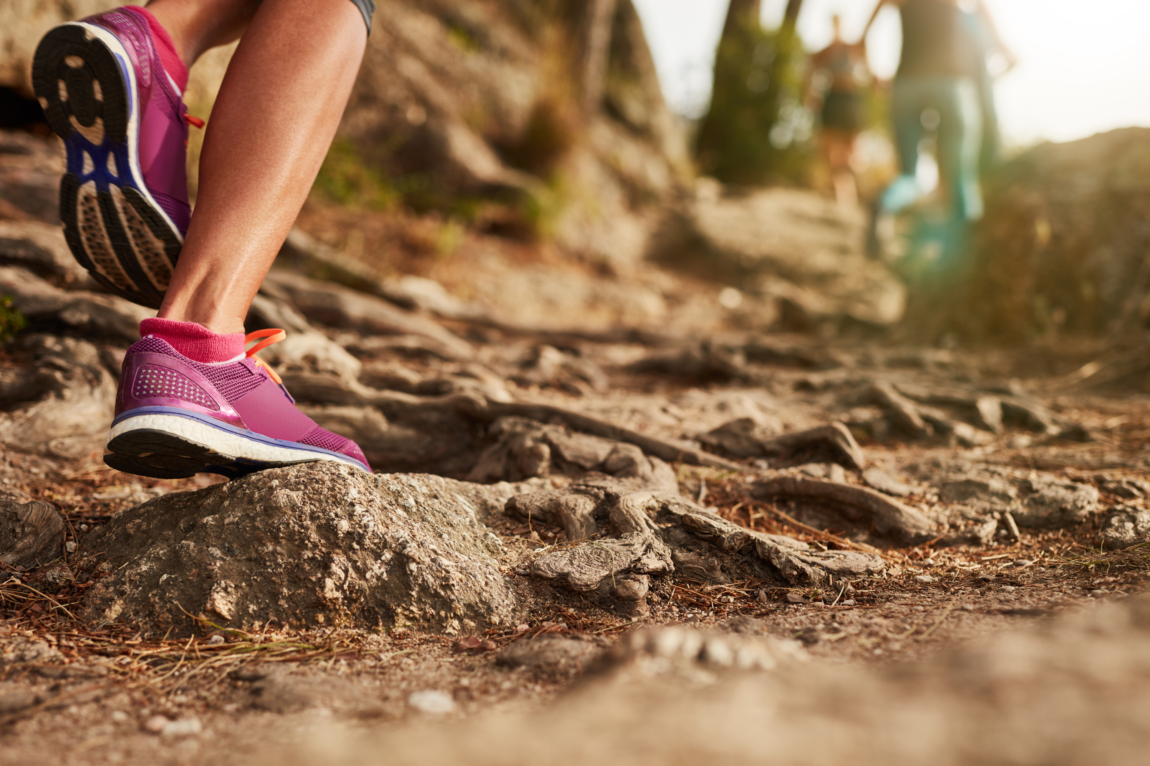 The Best Running Routes in San Antonio