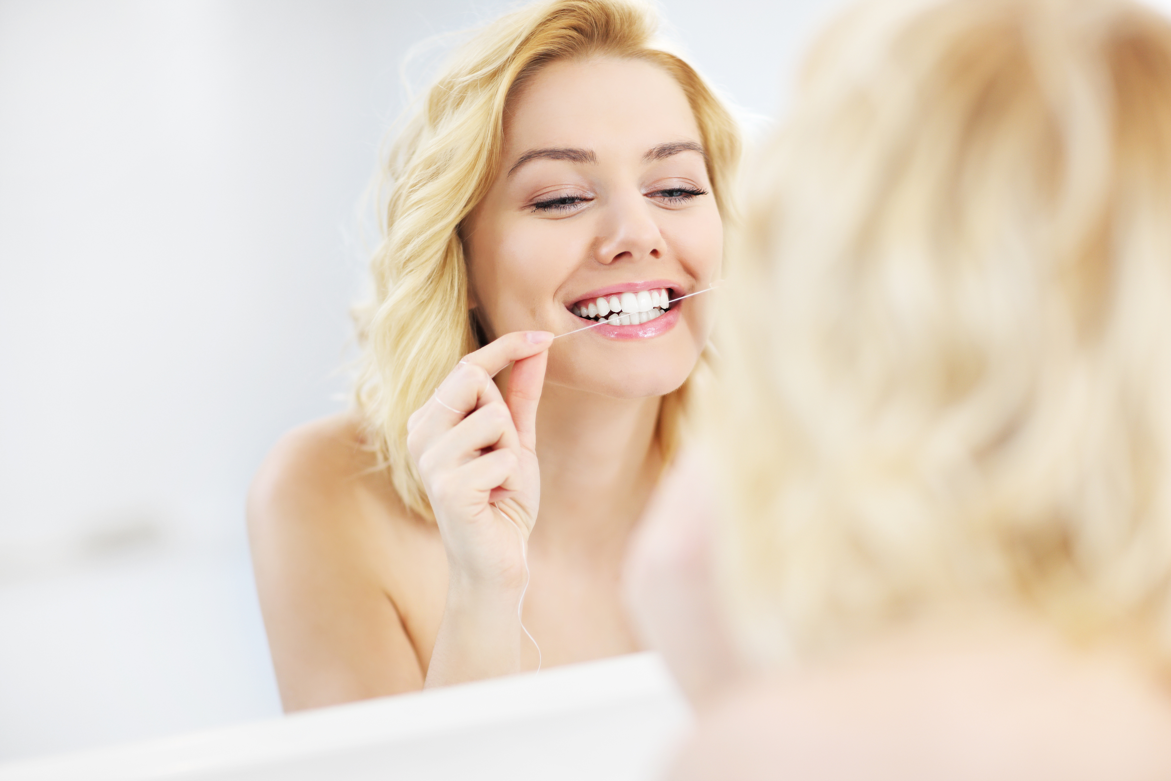 How To Floss Properly With Dominion Ridge Dentistry