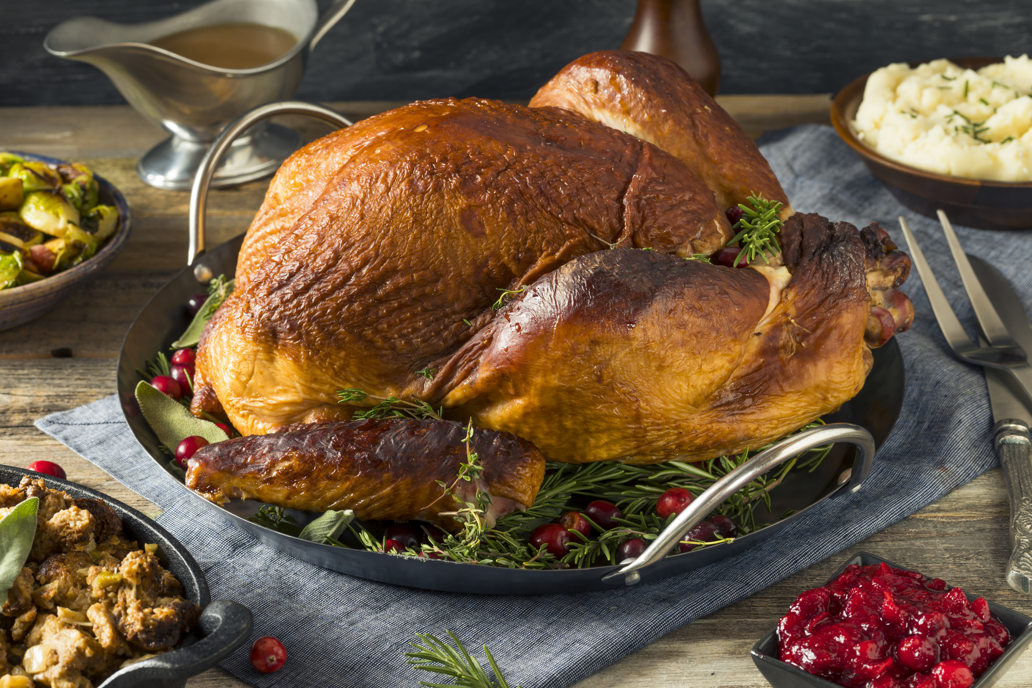 Tips for Hosting the Perfect Thanksgiving Feast