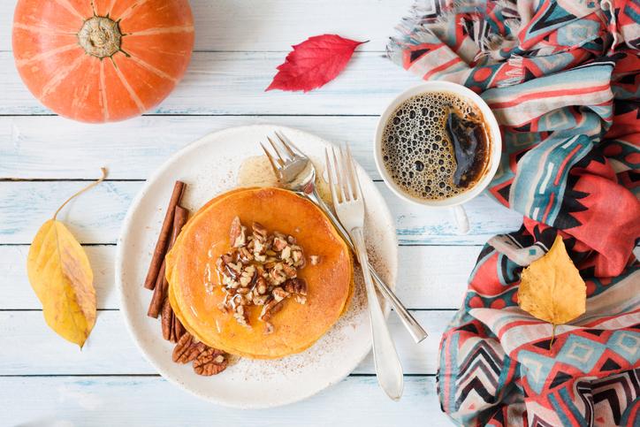Quick Fall Recipes for Autumn in San Antonio with Dominion Ridge