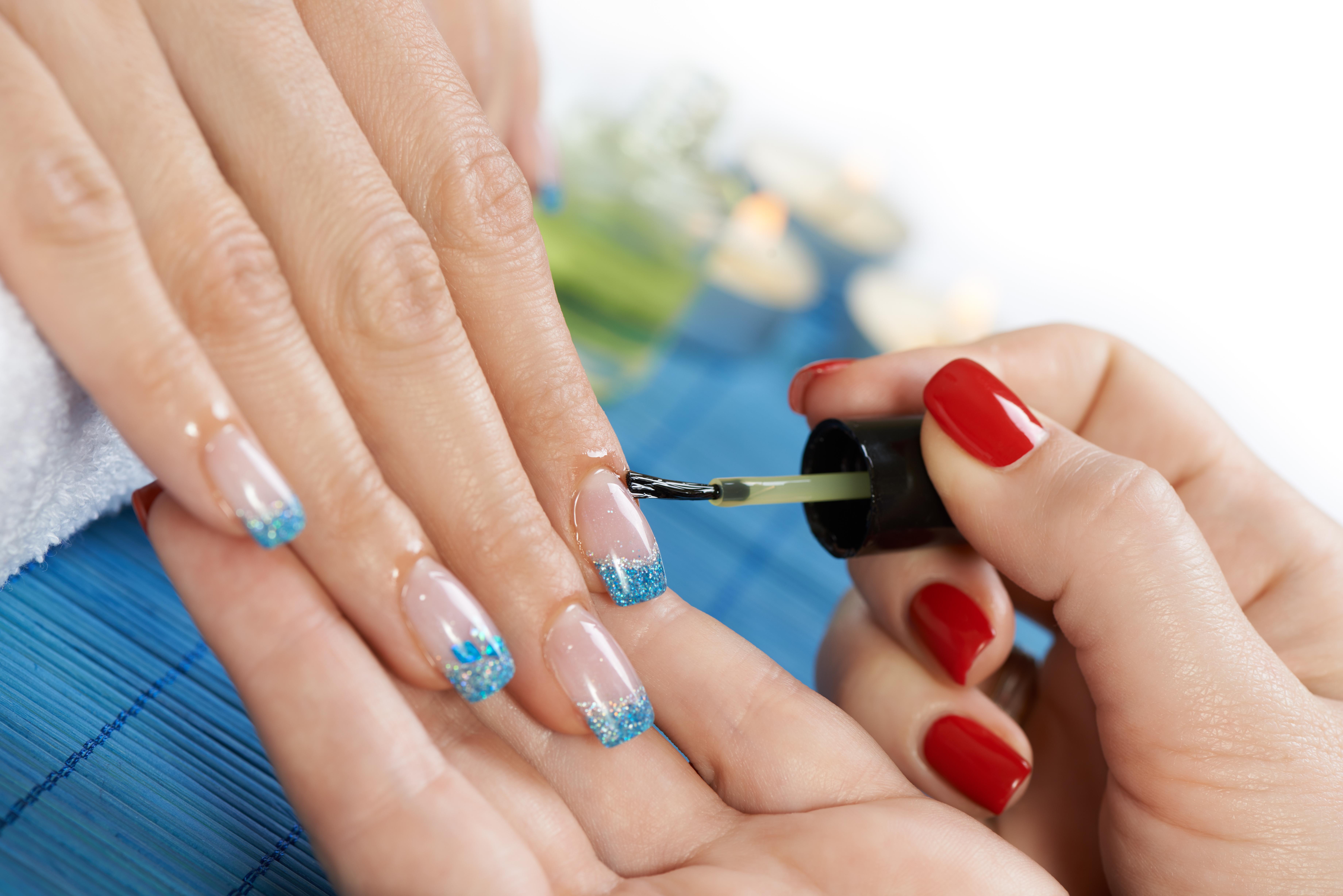 Find Your New Nail Salon in San Antonio at Dominion Ridge