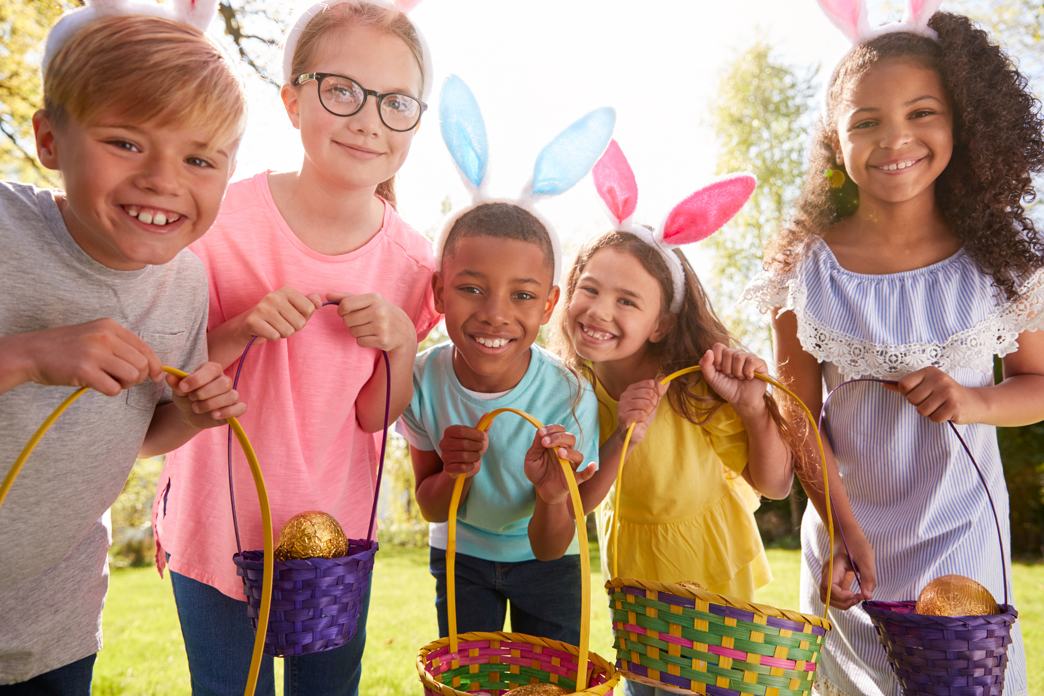 Plan Your Easter 2021 Celebrations in San Antonio at Dominion Ridge