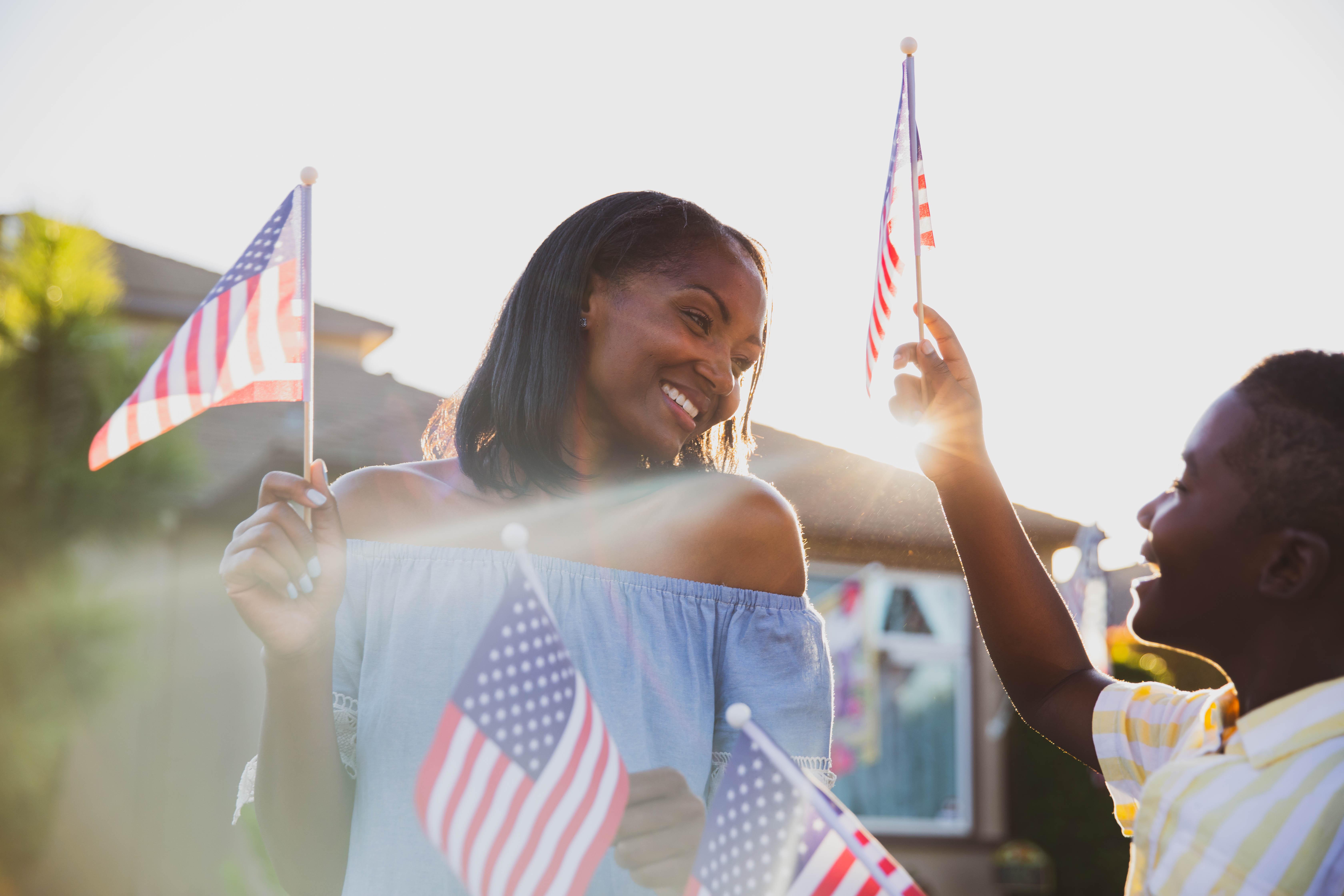 Plan Your Fourth of July 2021 Celebration in San Antonio at Dominion Ridge